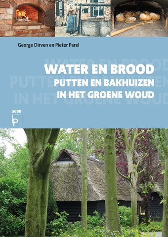 Water en brood omslag